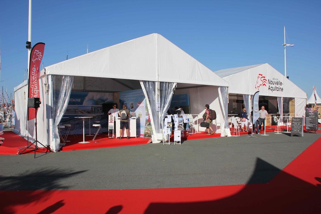 Chapiteau-bi pente-evenementiel-barnum